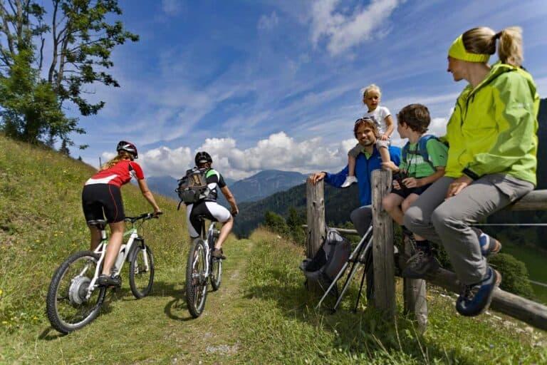 ausflugsziele biken in abtenau 5