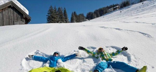 winterurlaub abtenau landingslider